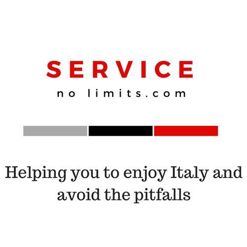 Service no limits!