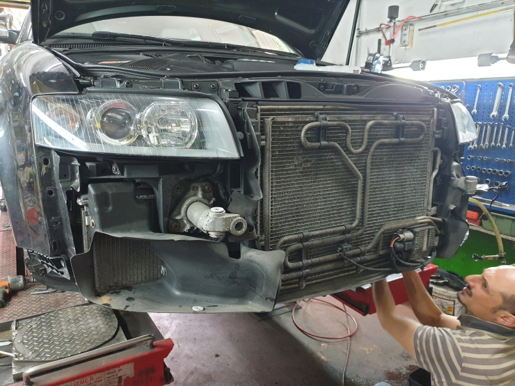 Car condition is  really good